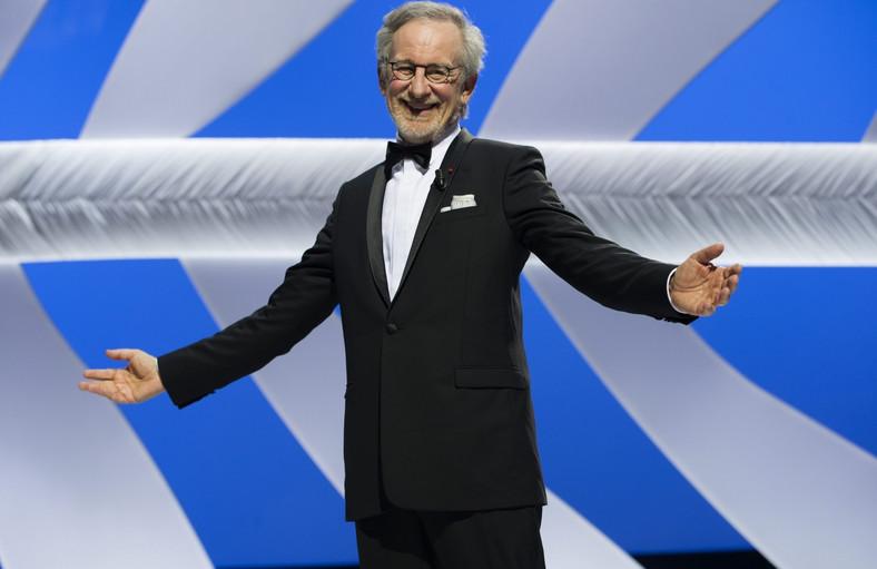 """Steven Spielberg przedstawi swe nowe dzieło –""""BFG, The Big Friendly Giant"""""""