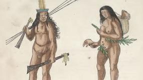 Polak w krainie kanibali
