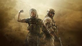 Rainbow Six Siege - Dust Line - nowe DLC już 11 maja