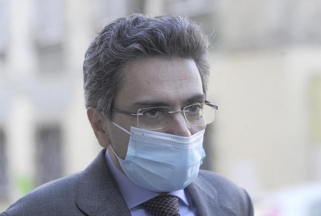 Ambasador Španije u Srbiji Raul Bartolome Molina