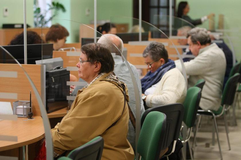 Doradcy emerytalni w ZUS