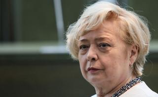 Gersdorf: Nie widzę powodu, dla którego obywatele nie widzieli list poparcia do KRS