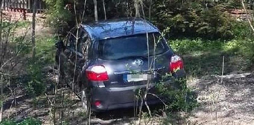 Zgłosiła kradzież samochodu. Dostała mandat. Za co?