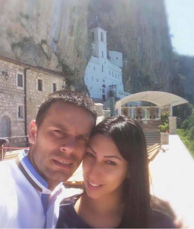 Bojan i Marija Ostojić