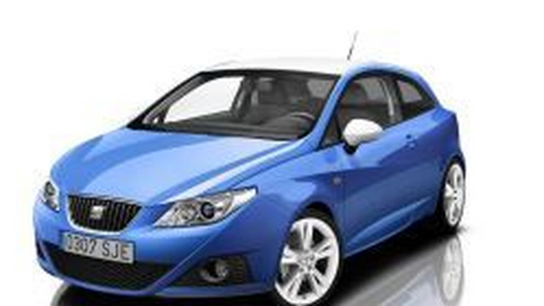 SEAT Ibiza: prestiżowa nagroda Red Dot Design Award