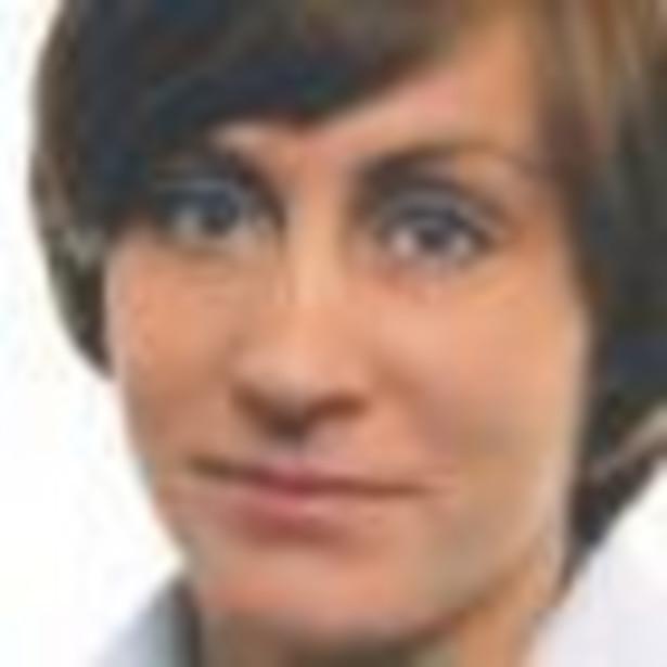 Anna Nowakowska, wspólnik w firmie Małkowski Matczuk Wieczorek Kancelaria Adwokatów i Radców Prawnych
