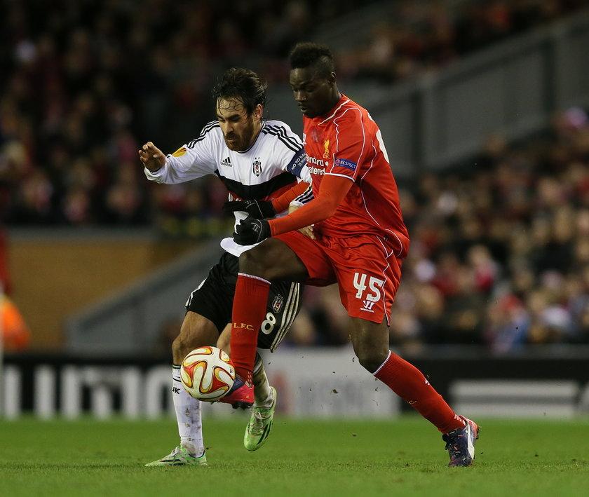 Balotelli znów podpadł, huczni imprezował mimo kontuzji!
