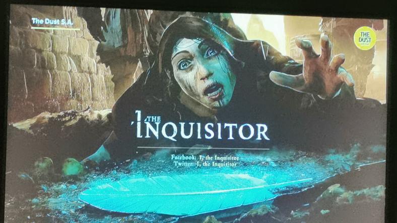 """""""I, the Inquisitor"""" to gra, której akcja dzieje się w świecie znanym z cyklu inkwizytorskiego Jacka Piekary. Nie wcielimy się w nie jednak w Mordimera Madderdina, licencjonowanego inkwizytora biskupa Hez-Hezronu. Mało tego, nie zobaczymy też samego Hezu. Twórcy gry - studio The Dust - postanowili bowiem dać nam szansę na stworzenie własnego """"młota na czarownice"""". Na razie autorzy nie chcą zdradzać wiele z fabuły - nie wiadomo nawet czy spotkamy się z Mordimerem i innymi postaciami znanymi z cyklu."""