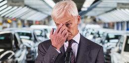 Volkswagen ledwo zipie. Porsche na sprzedaż?