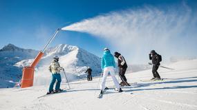 Andora - najlepsze warunki narciarskie w Europie