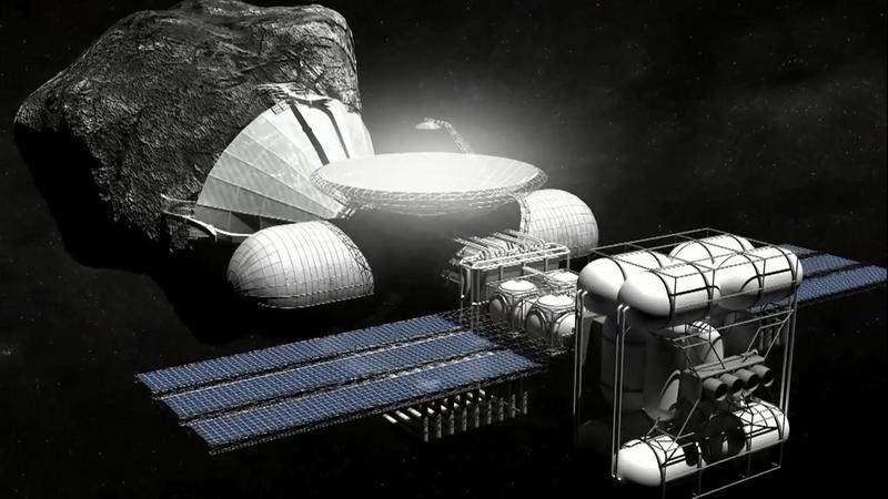 Deep Space Industry