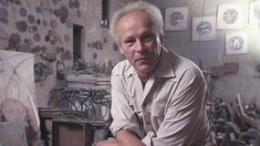Nie żyje prof. Bronisław Chromy - rzeźbiarz, medalier i malarz