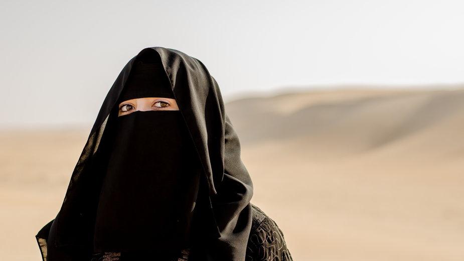 Jak wygląda życie Saudyjek?