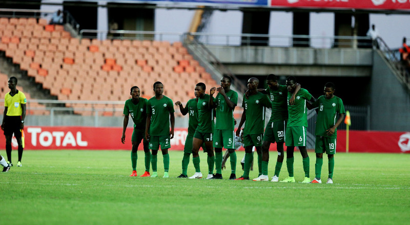 2019 U17 AFCON: Golden Eaglets lose 3rd place match to Angola as Cameroon beat Guinea to title