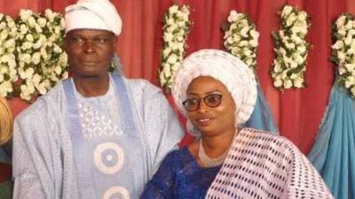 Akeredolu's Chief of Staff's wife regains freedom