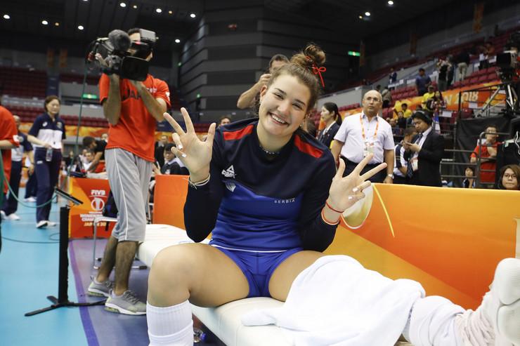 Bojana Milenković