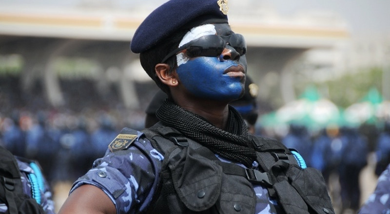 Election 2020: Police to embark on confidence building march on Monday