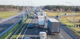 Od dziś płacimy więcej za przejazd autostradą