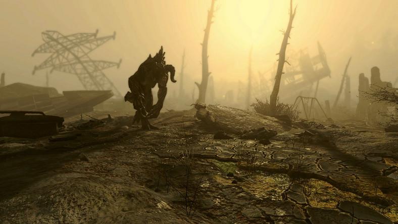 """Fallout 4"""
