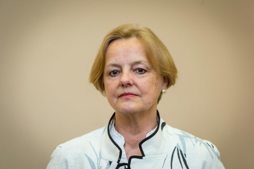 Żona eksperta Macierewicza idzie do FBI. Chodzi o Tuska
