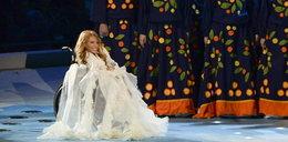 Wyrzucili Rosjankę z konkursu Eurowizji