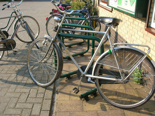 Rower holenderski (fot. flickr.com)