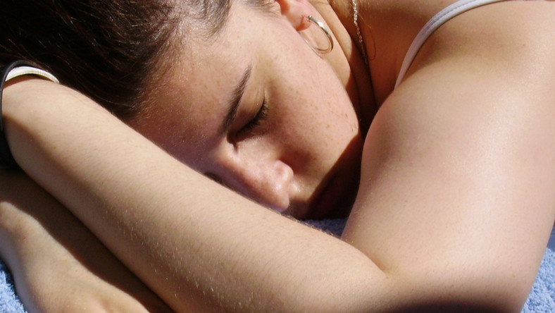 Nie tylko długość, ale i jakość snu ma wpływ na proces przemiany materii w naszym ciele