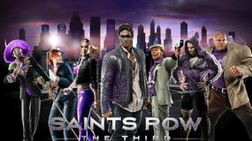 Saints Row: The Third - kody do gry