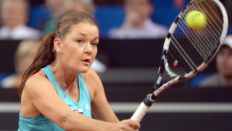 Polka nadal czwarta w rankingu WTA