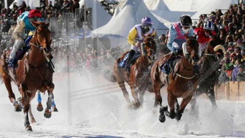 Koniec mistrzostw świata nie oznacza końca sportowych emocji w St. Moritz