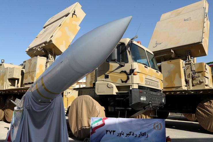 iran rakete bavar 373