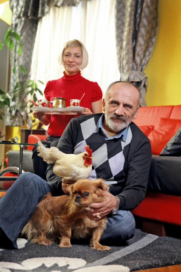 Marjan Rističević odbija da vrati kukuruz Direkciji za robne rezerve