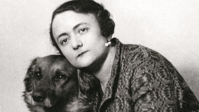 Maria Hirszbein. Wielka dama w starym kinie