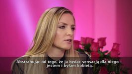 Maja Frykowska-Brzezińska: znokautował mnie absolutnie, drastycznie
