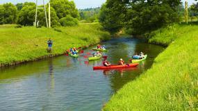 Rzeka Roku 2015 to Ruda w województwie śląskim