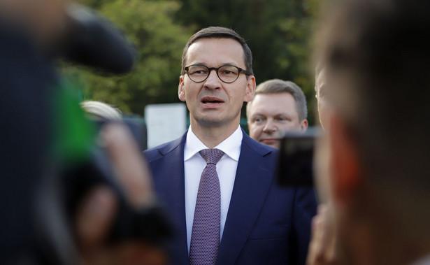 W środę Sąd Apelacyjny w Warszawie postanowił, że premier Mateusz Morawiecki ma sprostować swoją wypowiedź.