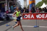 Idea, Beogradski maraton