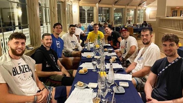 NBA Balkanci