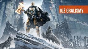 Destiny: Rise of Iron - już graliśmy w najnowszy dodatek do hitowej strzelanki Bungie