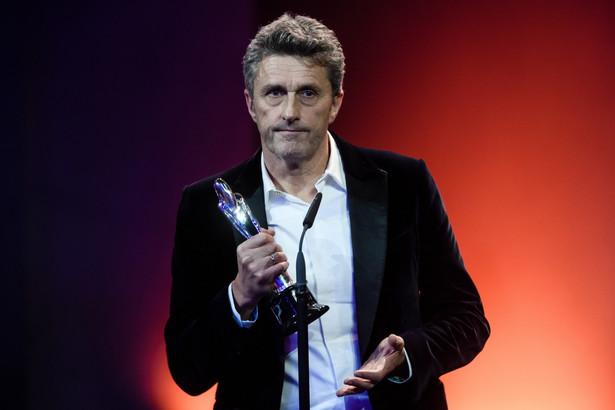 """Podczas 32. ceremonii wręczenia Europejskich Nagród Filmowych (European Film Awards) w Berlinie reżyser Paweł Pawlikowski otrzymał Nagrodę Publiczności za film """"Zimna wojna""""."""