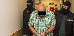 Makabryczne odkrycie w domu oskarżonego o mord własnej matki