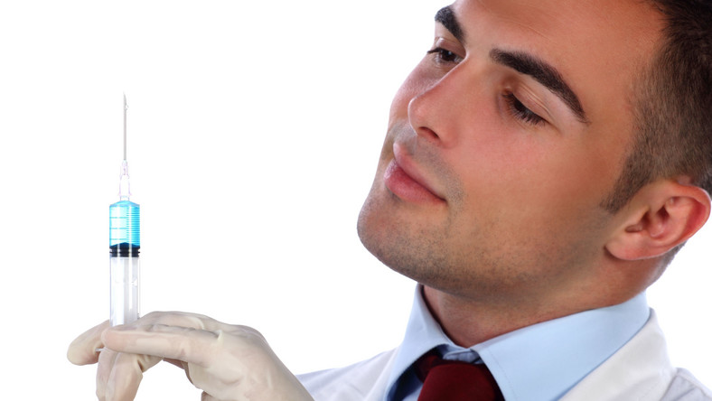 Szczepionka ma działać jak Disulfiram w pastylkach lub wszywany pod skórę Esperal