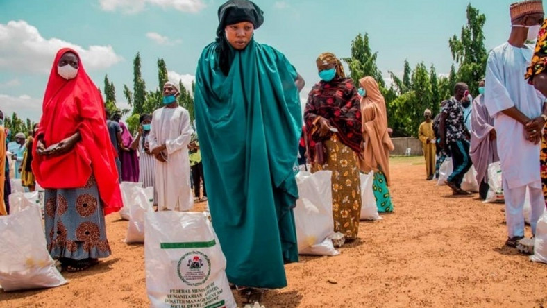 Home Grown School Feeding has been described as a scam by many Nigerians (News Express Nigeria)