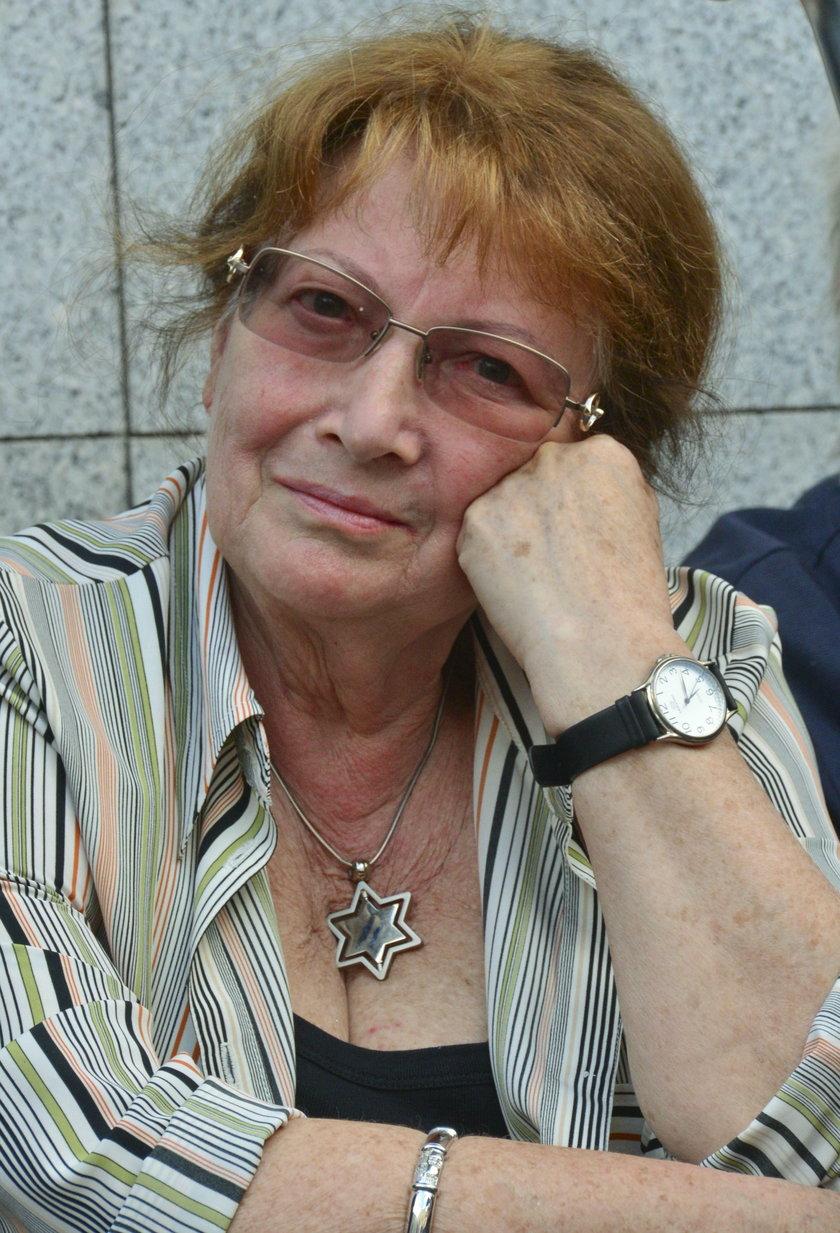 Joanna Sobolweska
