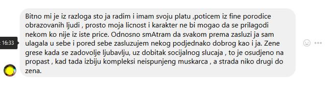 Kako razmišljaju mlade žene u Srbiji?