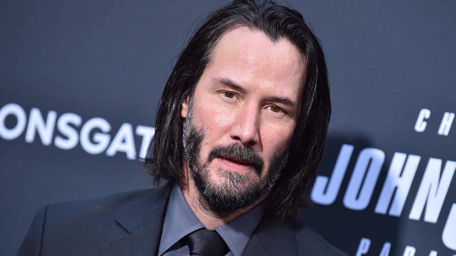 Keanu Reeves nem hagyja abba a dohányzást. Tartalomjegyzék