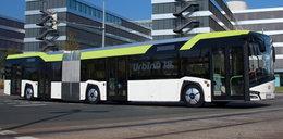 MPK kupiło 20 nowych autobusów