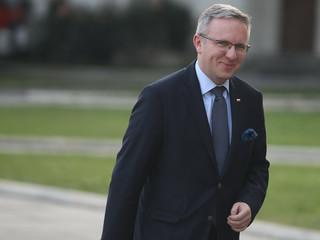 Szczerski: Prezydent chce, by powstał 'dyplomatyczny BBN' - Biuro Polityki Międzynarodowej