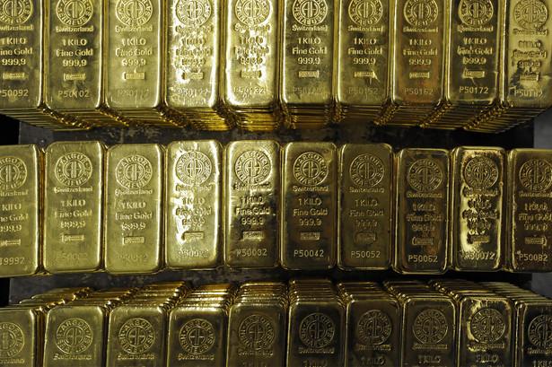 Jeśli konflikt będzie się przedłużał, to notowania złota prawdopodobnie będą kontynuowały ruch wzrostowy.