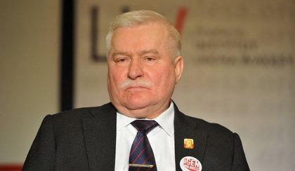 Wałęsa szczerze o Trumpie: Nie wiedziałem, kto to jest!
